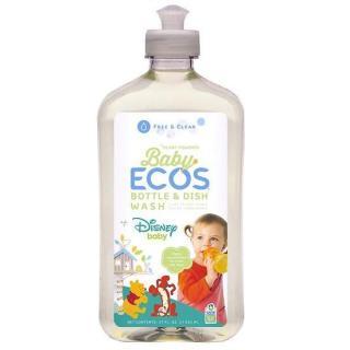 Nước rửa bình sữa Ecos 500ml thumbnail