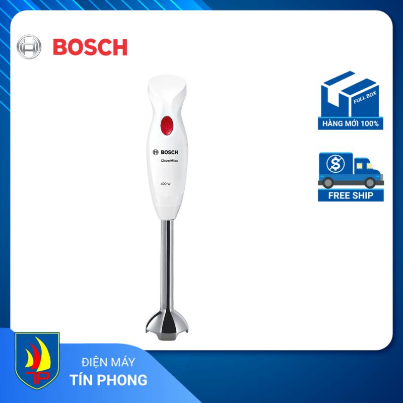 Máy xay sinh tố cầm tay Bosch MSM24100