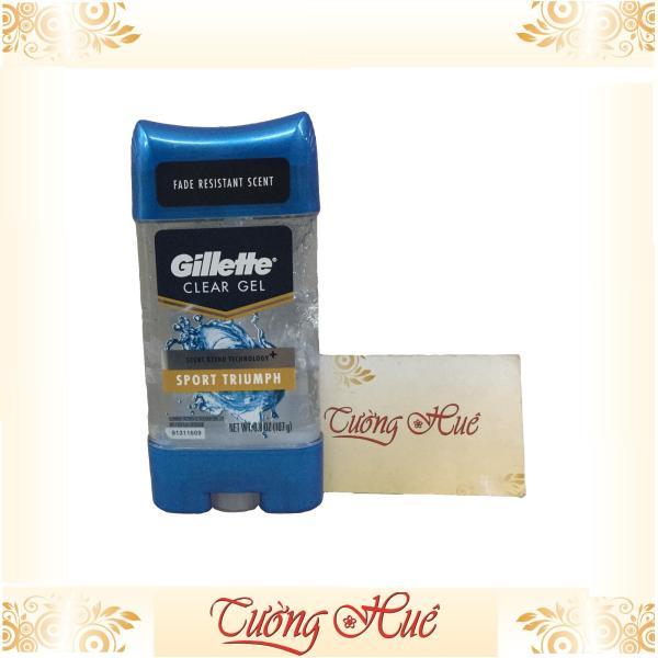 Lăn khử mùi Gillette Sport Triumph 107g