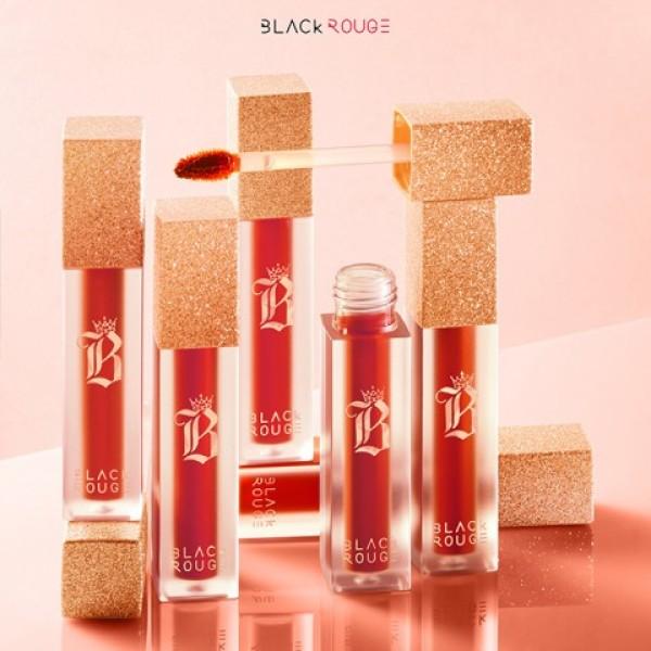 Son Black Rouge Air Fit Velvet Tint Ver 7 Velvet Crown – The King of Velvet Black Rouge cao cấp