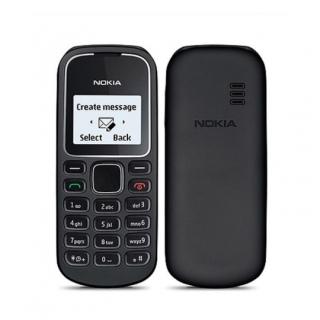 Điện Thoại Nokia 1280 Chính Hãng Bảo Hành 12 Tháng Đổi Mới full phụ kiện thumbnail