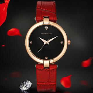 Đồng hồ nữ SANDA WEHIE Nhật Bản - Đính Kim Cương Nhân Tạo, Đồng hồ nữ hàn quốc, Đồng hồ nữ đẹp, Đồng hồ nữ kính sapphire, Đồng hồ nữ thời trang, Đồng hồ nữ chống nước, Đồng hồ nữ giá rẻ, đẹp,bền thumbnail