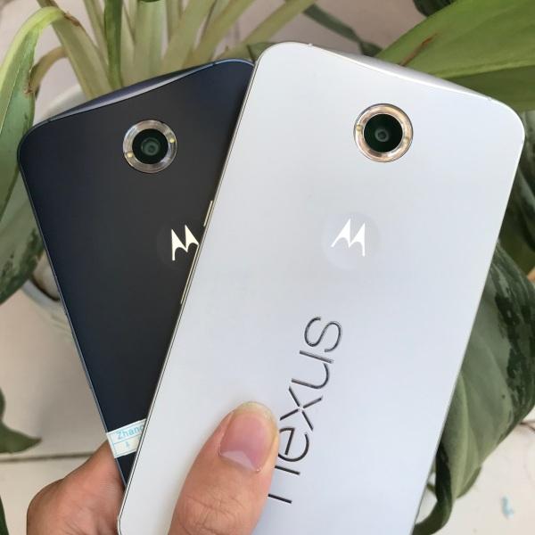 Điện Thoại Motorola Nexus 6