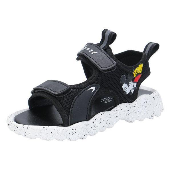 [ dép bé trai và gái ] sandal phong cách hàn quốc HHS038 bé trai bé gái từ 3-10 tuổi giá rẻ