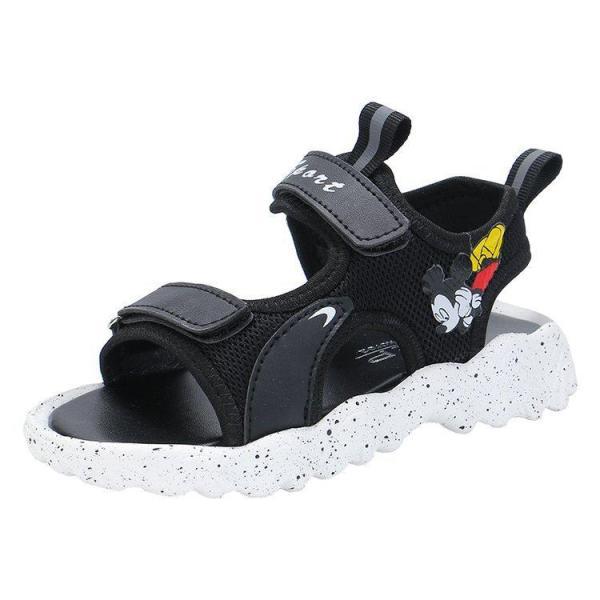 Giá bán [ dép bé trai và gái ] sandal phong cách hàn quốc HHS038 bé trai bé gái từ 3-10 tuổi
