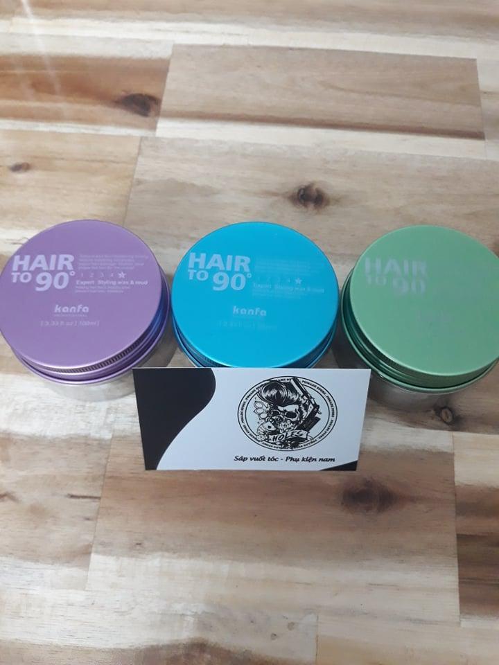 Sáp vuốt tóc Kanfa Hair to 90 giá rẻ