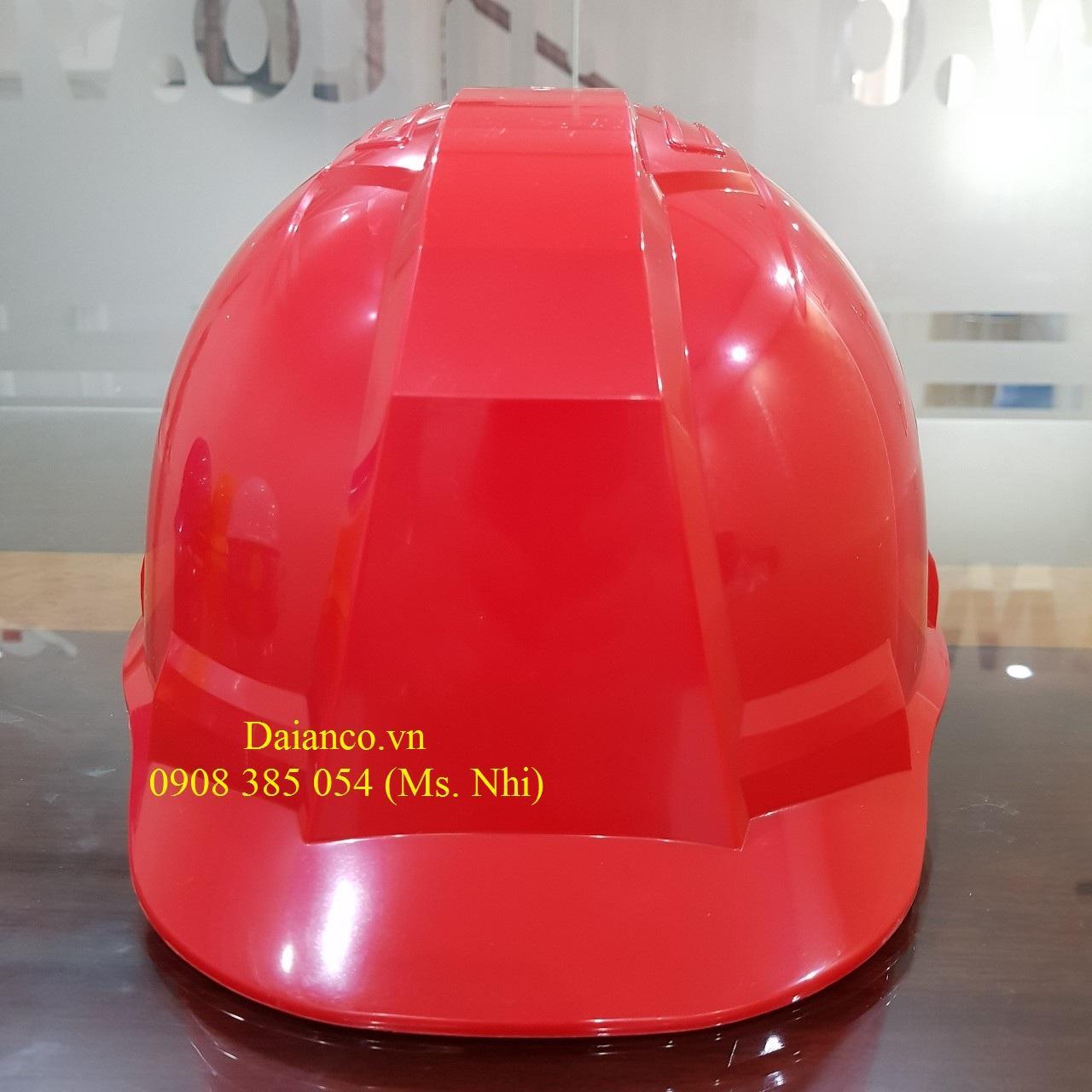 [HCM] Khuyến mãi nón bảo hộ Hàn Quốc- Kujie IV-  bảo vệ đầu- chống va đập - Hình thật, có sẵn