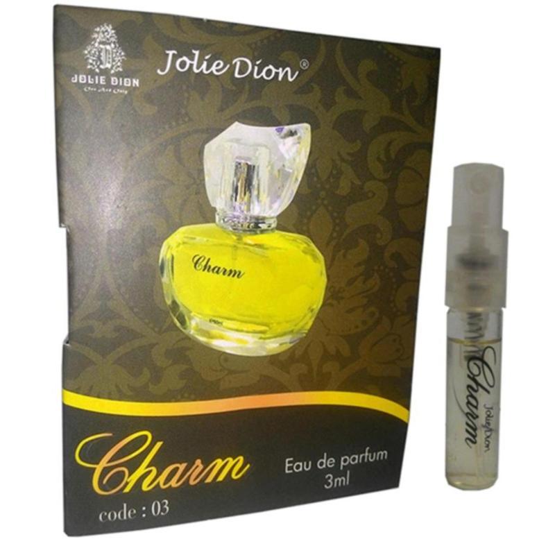 Nước hoa nữ Jolie Dion Char.m Eau de Parfum