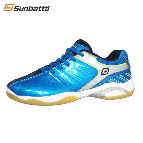 Giày Cầu Lông Sunbatta SH 2623 màu xanh dương, dành cho cả nam và nữ, có thể sử dụng trong nhiều hoạt động khác nhau đi bộ, chạy bộ