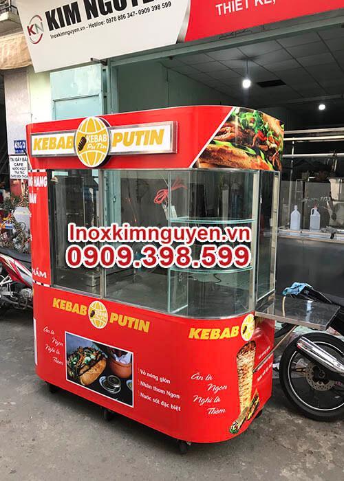 Bảng giá Xe bánh mì Thổ Nhĩ Kì Điện máy Pico