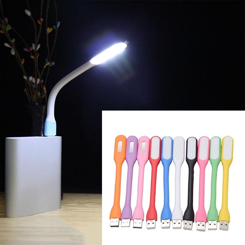 Bảng giá Bộ 5 đèn LED đầu USB bảo vệ mắt Phong Vũ