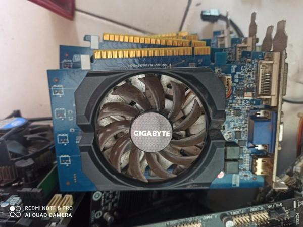 Bảng giá CARD MÀN HÌNH GIGABYTE 730 2GB D5 Phong Vũ