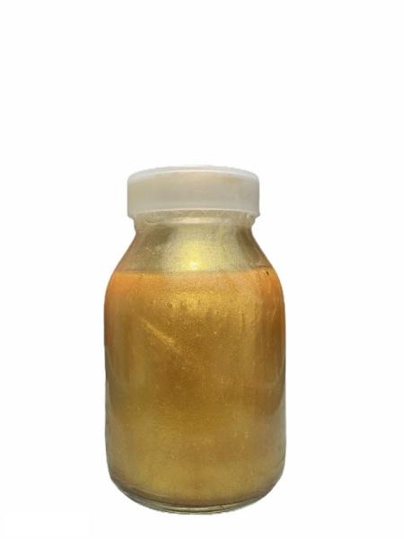 Mua 50g Sơn bóng nhũ Pha Lê Lấp Lánh Vàng (PB-913)