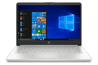 Laptop HP 14s-dq1065TU thumbnail