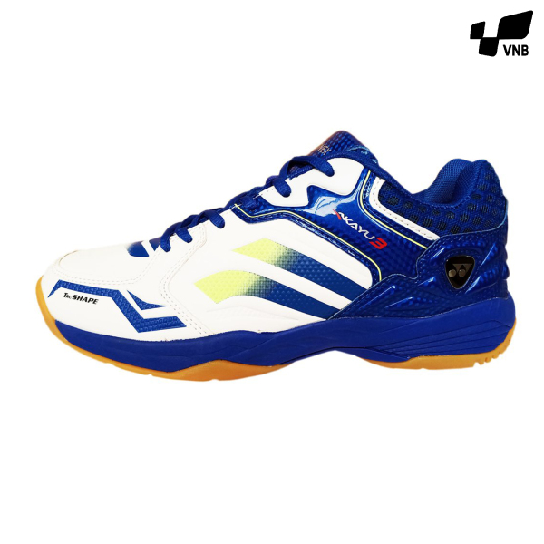 Giày cầu lông, bóng chuyền Yonex AKAYU 3 nhiều màu- Sieu đẹp -ảnh thật sản phẩm