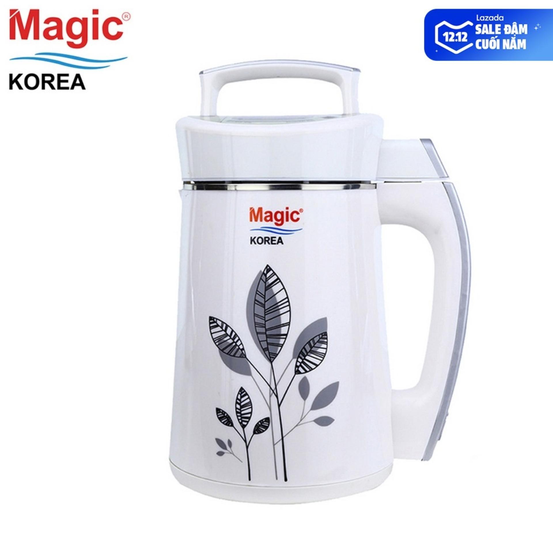 Máy làm sữa đậu nành Magic Korea A68
