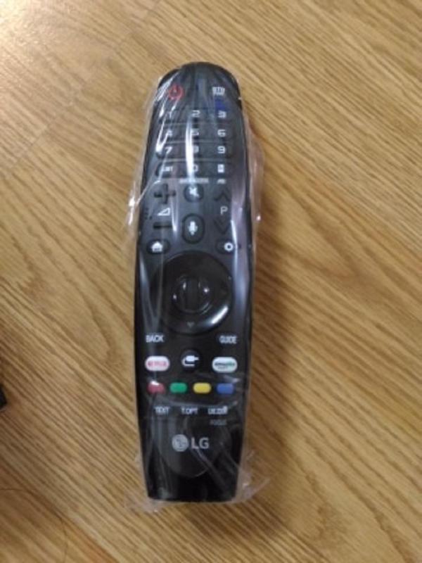 Bảng giá Điều khiển thông minh LG Smart Magic Remote AN-MR18BA -