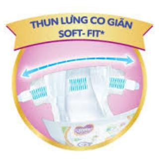 1 Bịch Tã Dán Cao Cấp Bobby Extra Soft Dry XS48 S40 M34 Siêu Êm Mềm (Tã rách bao bì đóng sang bao mới)(Date 2023) thumbnail