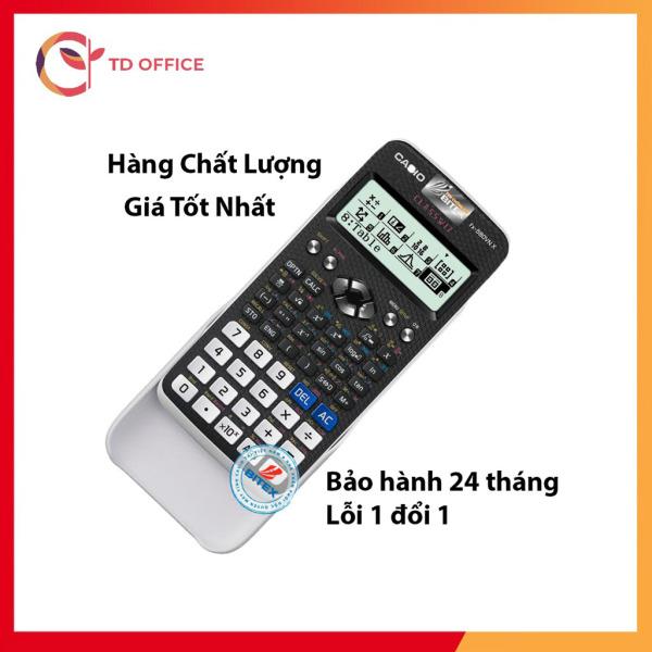 Mua [Ảnh thật][ Hàng Thái Lan]  Máy tính Casio học sinh FX 580 VN X Chuyển Đổi Tiếng Việt