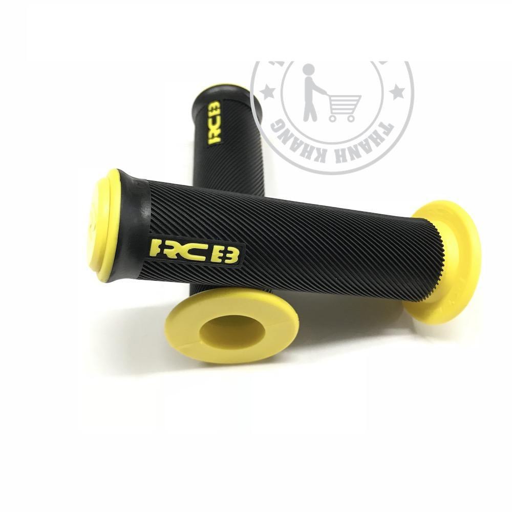 Bao tay rcb gắn mọi loại xe màu vàng 006001266