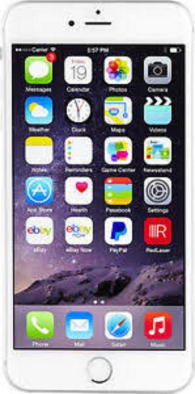Apple Iphone 6 Plus 64G bản Quốc Tế Fullbox - Đủ Màu