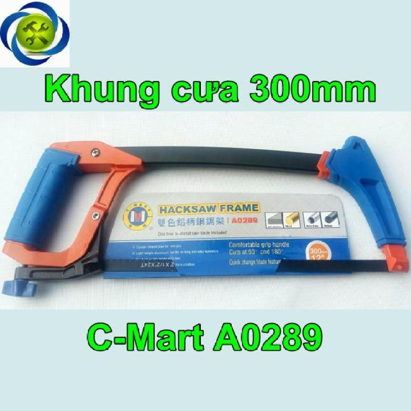 Khung cưa C-Mart A0289 300mm