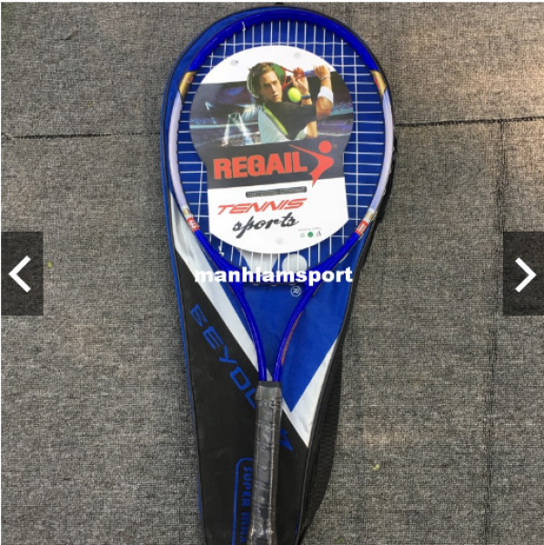 Bảng giá Vợt Tennis Regail 8802