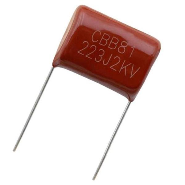 Bảng giá Tụ Đỏ CBB81 2000V 223J 0.022uF -Tụ Sửa Chữa Vợt Muỗi Điện