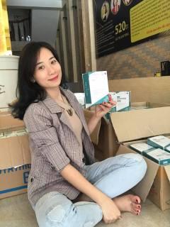 (CHÍNH HÃNG) Viên uống Glutathione 600 Dr.lacir- Mẫu mới 2021- hỗ trợ trắng da toàn thân thumbnail