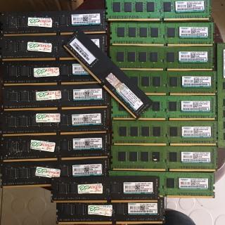 RAM 4G DDR4 2400 SP SK 1151 KINGMAX Chính Hãng - CHÂN RAM ĐẸP KHÔNG KÉN MAIN VI TÍNH BẮC HẢI thumbnail