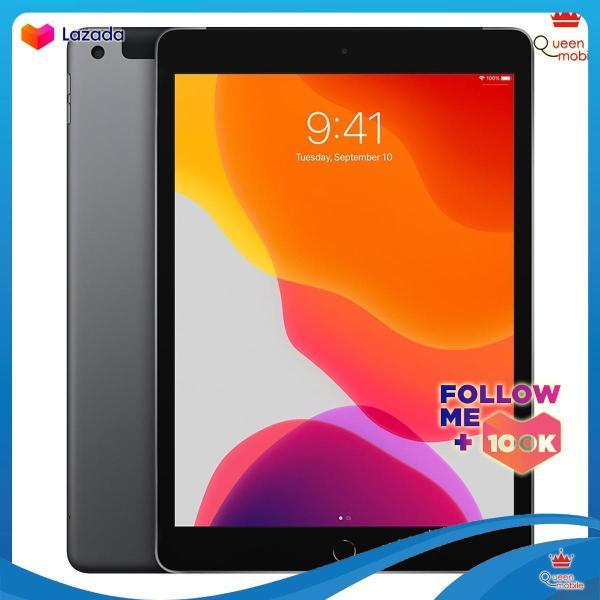 [HCM]iPad 10.2 Inch WiFi/Cellular 32GB New 2019 - Hàng Nhập Khẩu