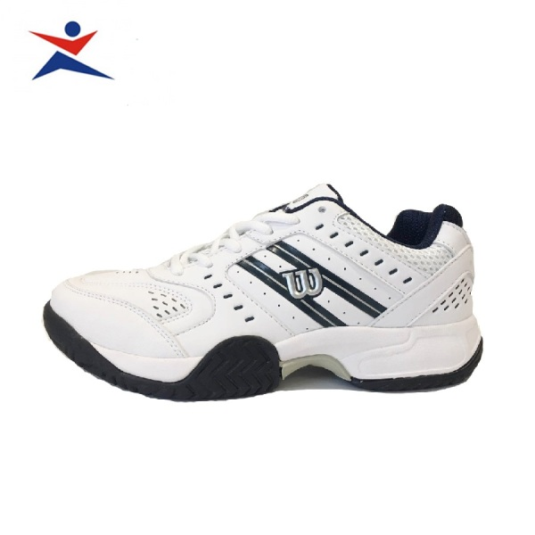 Bảng giá Giày tennis Wilson dành cho nam, mẫu mới, chống lật cổ chân, hàng có sẵn, đủ size - Giày tennis nam - Giày thể thao - SPortmaster