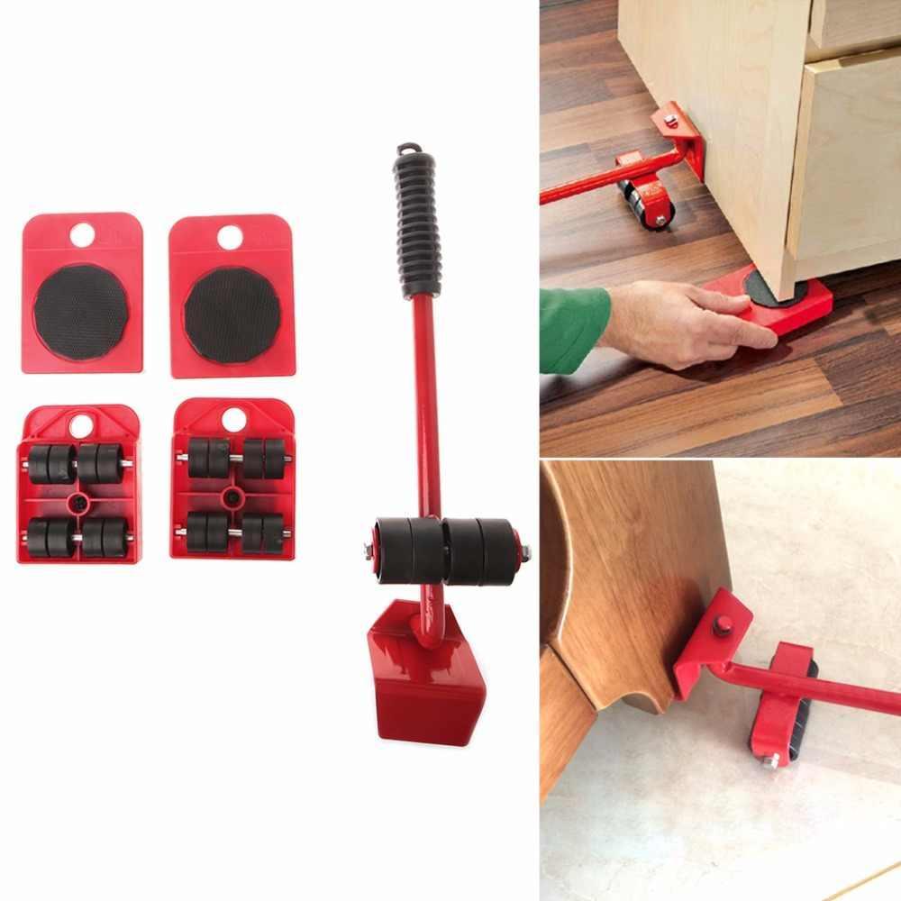Bộ dụng cụ nâng và di chuyển đồ đạc 150kg-200kg, Nâng và di chuyển đa năng dễ sử dụng,  Bộ dụng cụ nâng và di chuyển đồ thông minh trong nhà DD