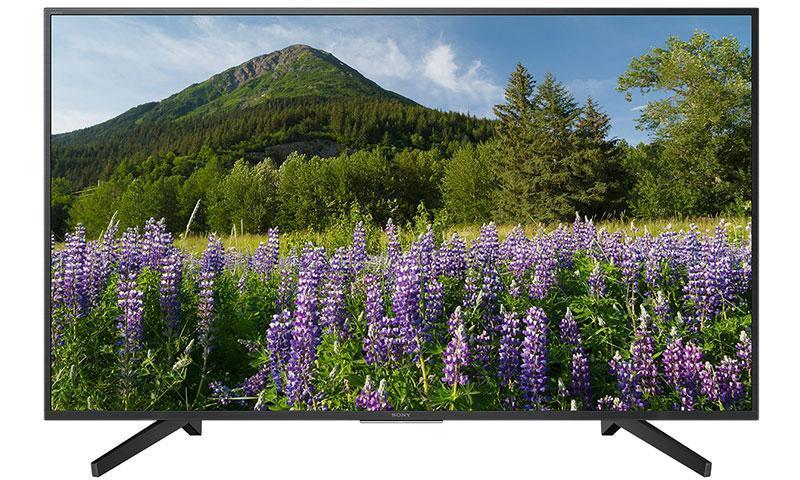Bảng giá Smart Tivi Sony 4K 55 inch KD-55X7000G
