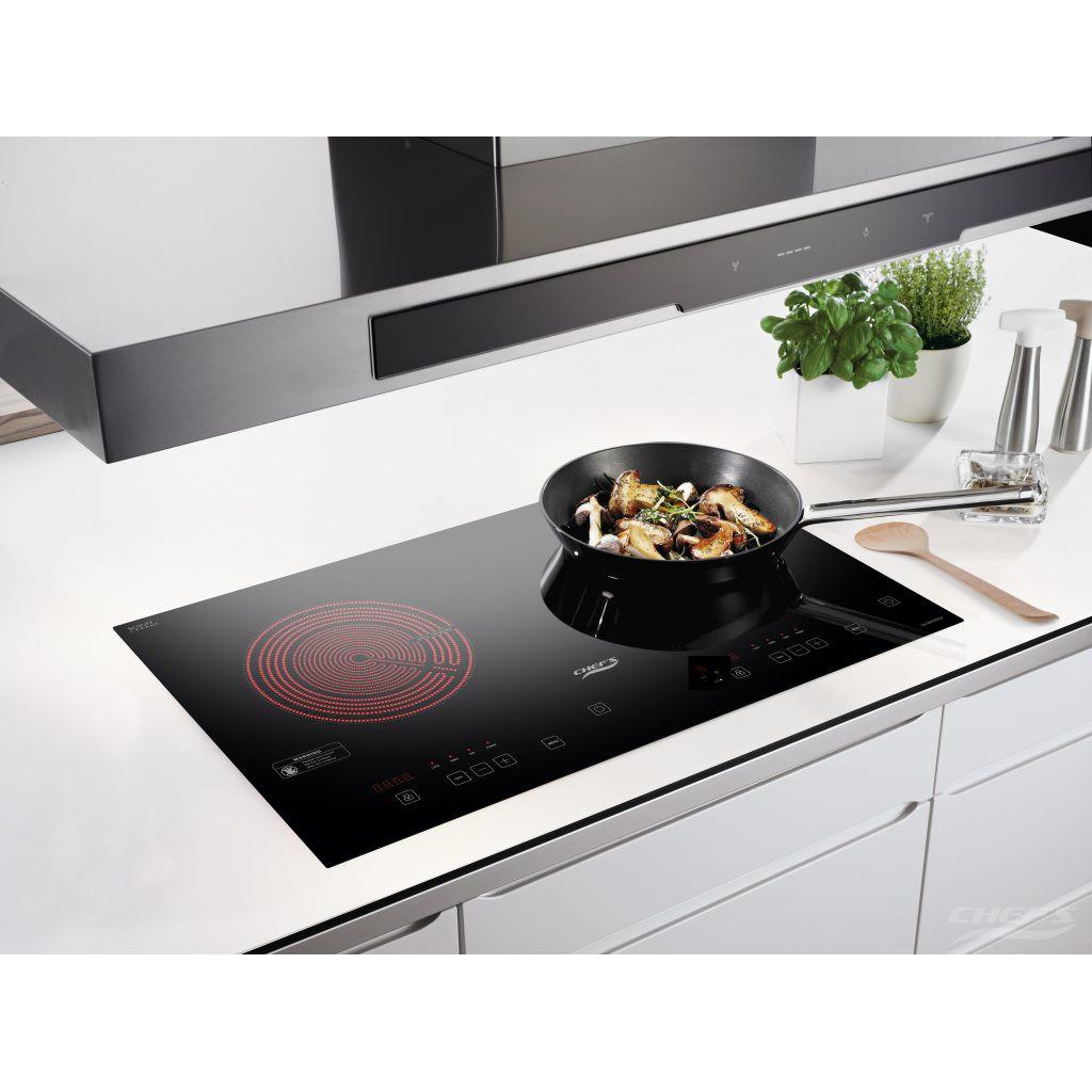 Bếp điện từ Chefs EH MIX2000A