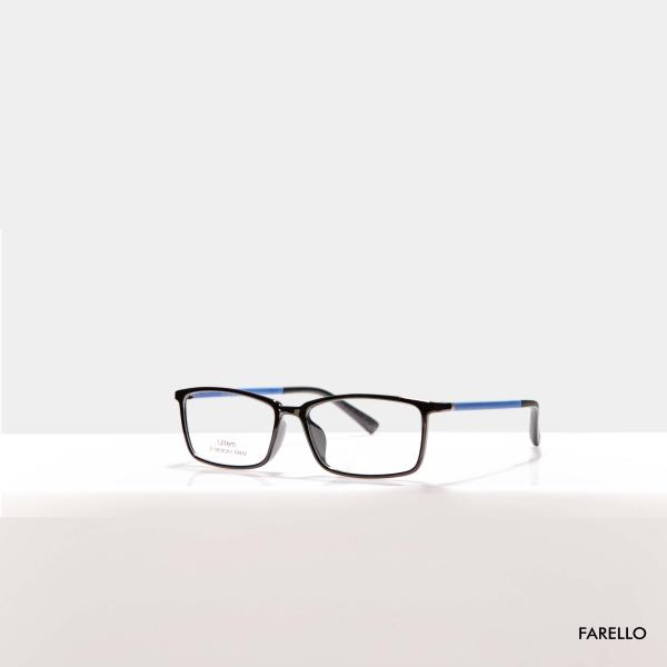 Mua Gọng kính cận nam nữ FARELLO thiết kế nhựa nhẹ nhàng thanh mảnh, kiểu dáng Hàn Quốc, phù hợp với nhiều khuôn mặt - 9932