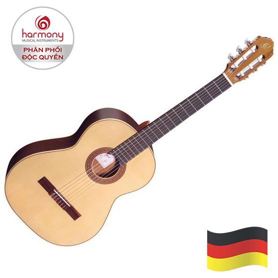 Đàn Guitar Ortega R210 | Classic Guitar Ortega R210 (Harmony Music)