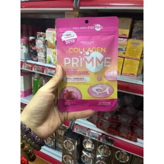 Viên uống trắng da Collagen Primme Thái Lan 3
