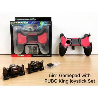 Tay Cầm Game Gamepad 5 In 1 - Gamepad 5 In 1 thumbnail