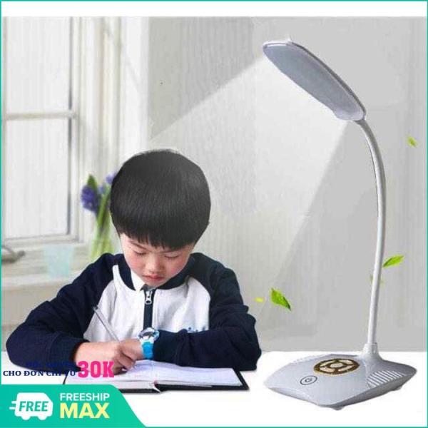 Đèn học làm việc chống cận thị bảo vệ mắt 20 LED - Den hoc de ban - Đèn bàn chống cận thông minh 3 chế độ sáng - Đèn học LED cảm ứng cho học sinh chống cận thông minh (Màu ngẫu nhiên)