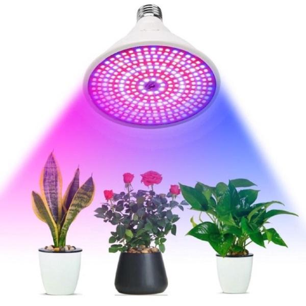 Đèn LED quang phổ toàn phần trồng cây 126 led 1 cái