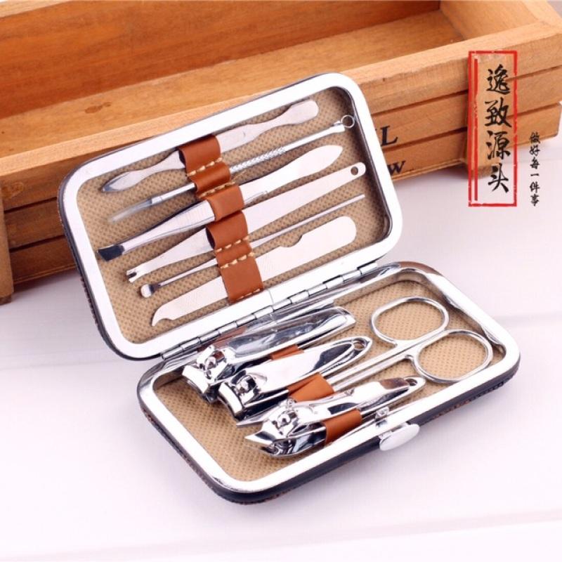 Bộ cắt móng tay tiện dụng 7(K-329)
