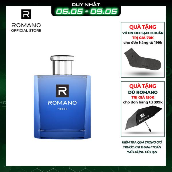 Nước hoa Romano Force 50ml giá rẻ