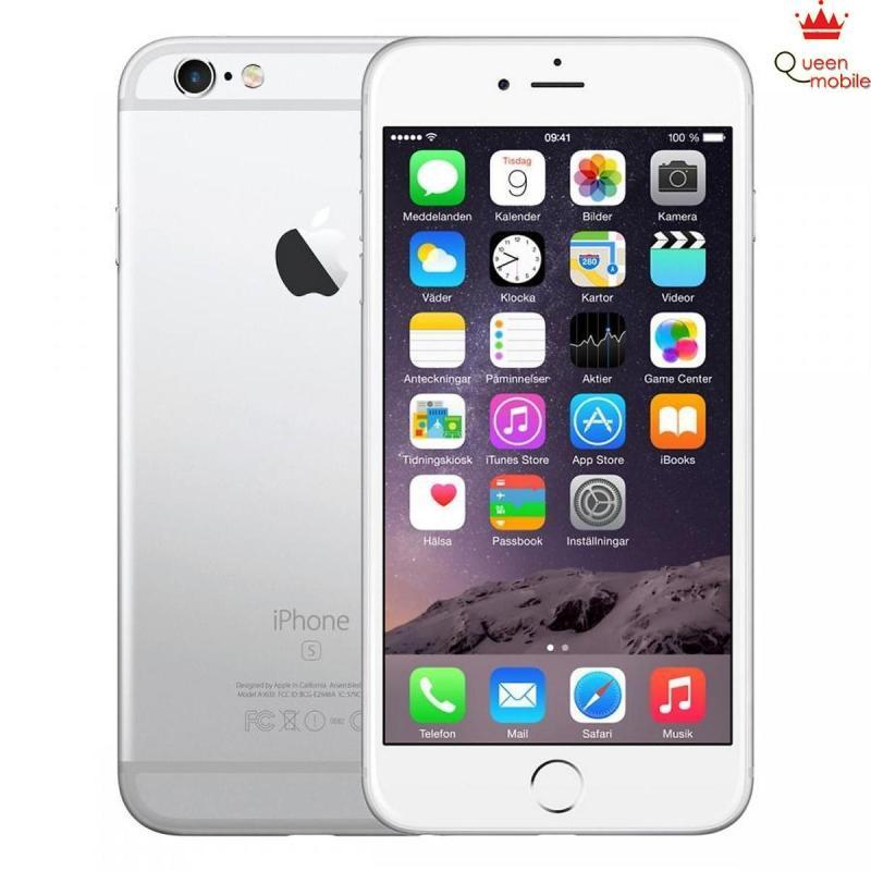 Điện Thoại Iphone 6s 32GB  - Nhập Khẩu (Màu silver)