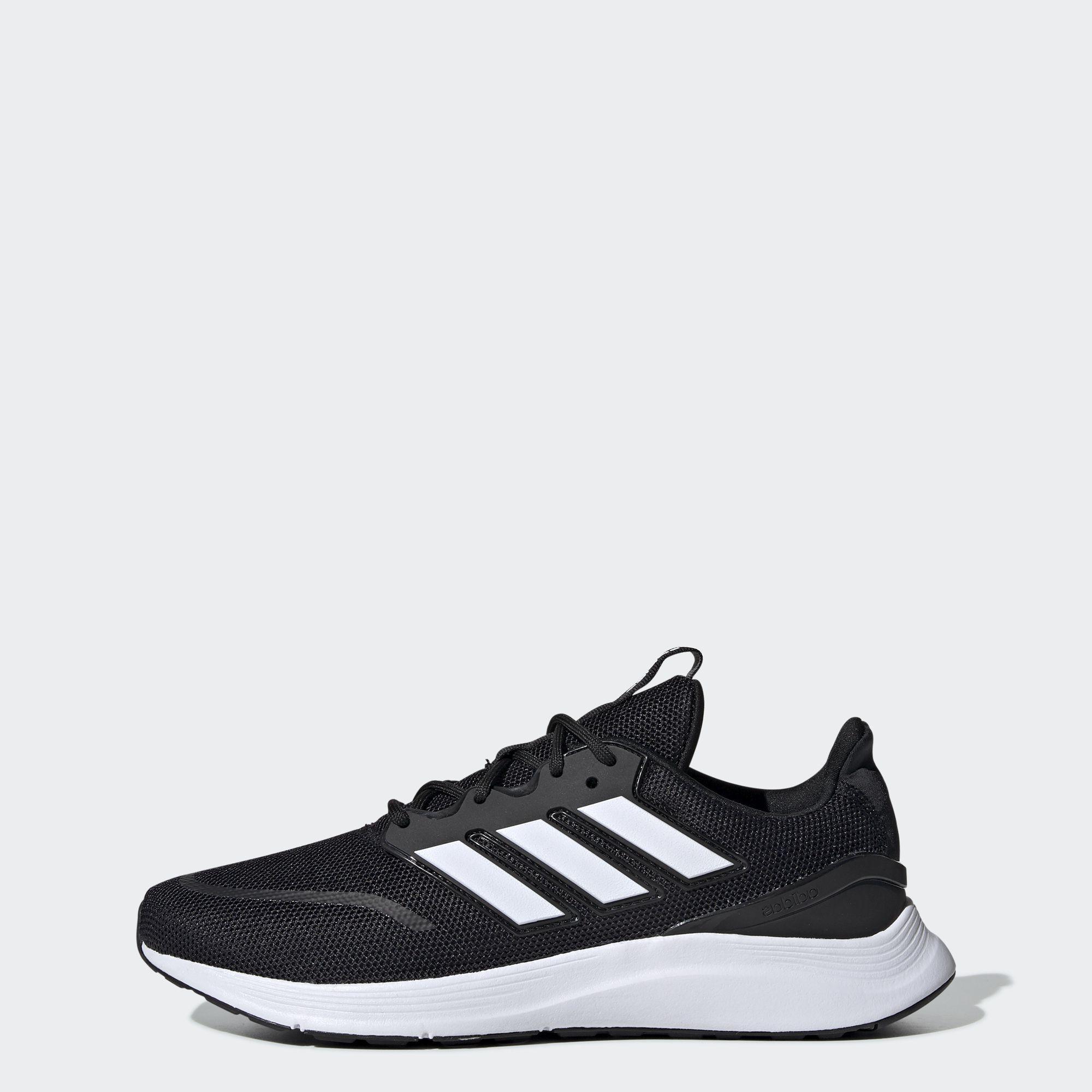 Siêu Tiết Kiệm Khi Mua Adidas RUNNING Giày Energyfalcon Nam Màu đen EE9843