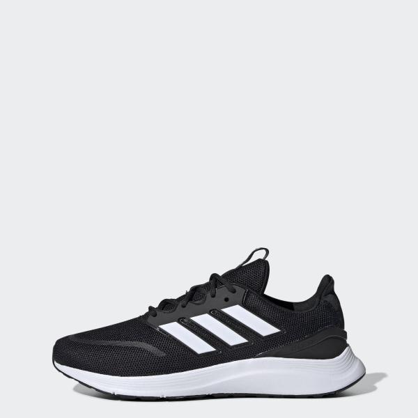 adidas RUNNING Giày Energyfalcon Nam Màu đen EE9843