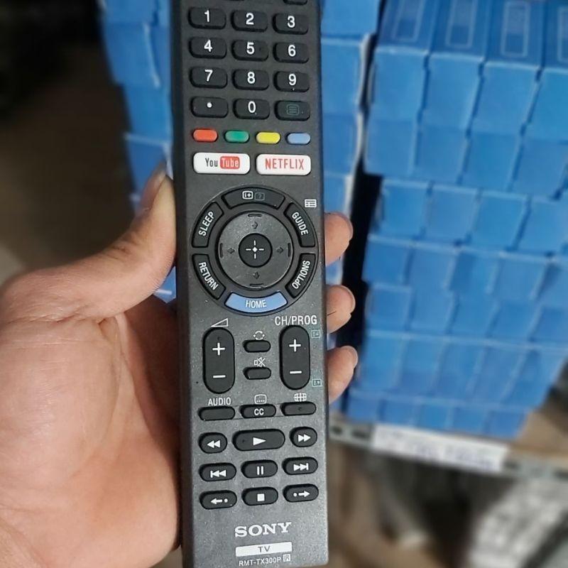 Bảng giá điều khiển tivi sony tx300p smat re