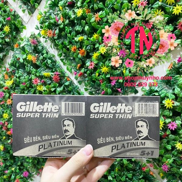 Lưỡi lam Gillette