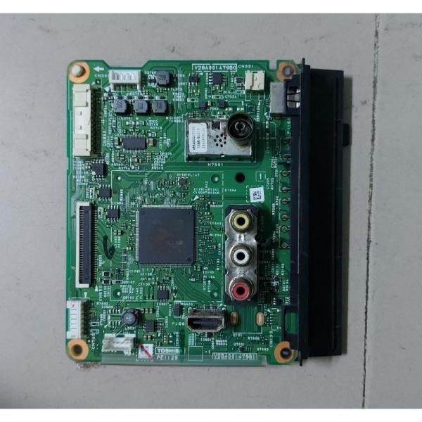 Bảng giá Bo xử lý, bo hình tivi 32P1300 32P1303 TOSHIBA