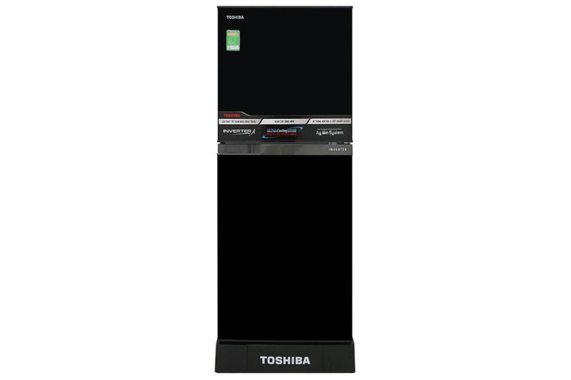 Tủ lạnh Toshiba Inverter 194 lít GR-A25VM UKG
